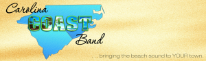 Carolina Coast Band Logo