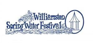 SpringWater Logo 2010